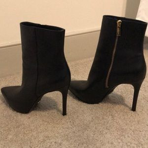 Michael Kor ankle booties
